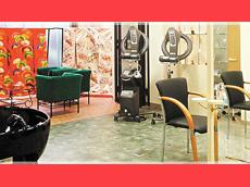 hairsalon 采 aya