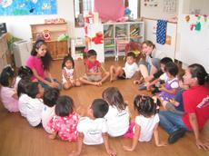 Rainbow International Preschool
