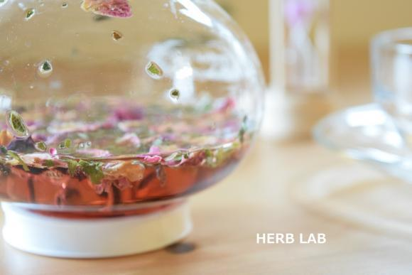 HERB LAB  CAFE